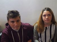 Claudia Ela & Valy Drey