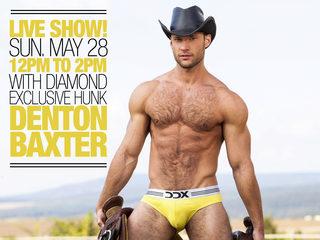Denton Baxter