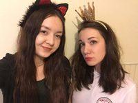 Leeah & Erica