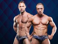 Anatoly Ivanov & Denton Baxter