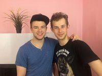 Xandy & David