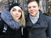 Adrianna & Kayden