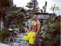 Marlon Cute