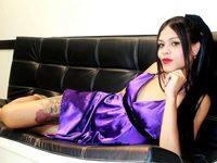 Madeleine Rose