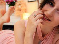 Cassie Shy