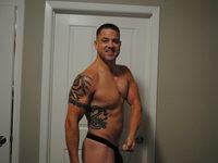 Brock Blazin