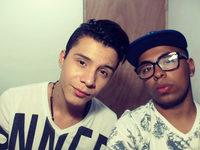 Antony & Mike