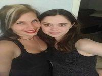 Catalina Chase & Rayne Karinina