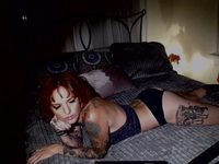 Anissa Emerald