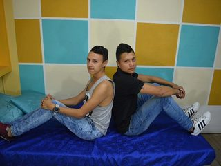 Piter & Santiago
