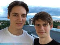 Chriss & Ken