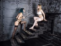 Laura Hana & Sasha Bon