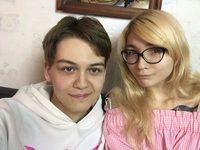 Misa & Dustin