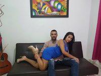 Isaac & Gisela