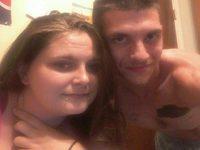 Bianca Jackson & Tyler Brandon