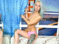 Hayley Smith
