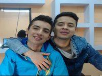 Eduar & Michael