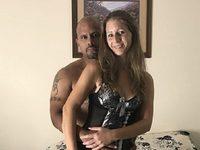 Roxanne Night & Sebastian Powers