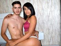 Antonella & Scotty