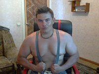 Shastya Artem