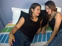 Valentina & Tara