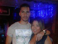 Antonio & Claudia