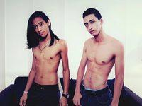 Drake & Rodolfo