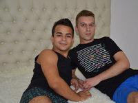 Antoniolee & Kasey