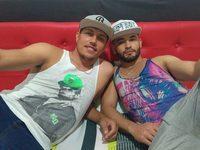 Jhosep & Marcelo