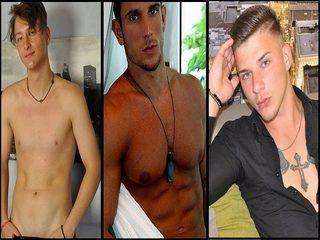 Stefano & The Boys