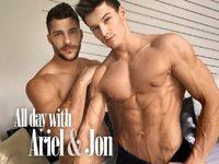 Ariel Vanean & Jon Kael