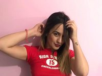 Sahana Delsol