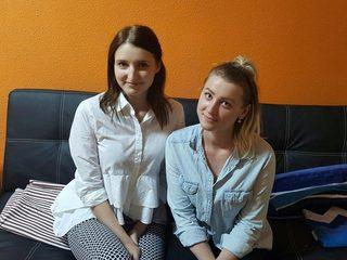Baylee & Olivia