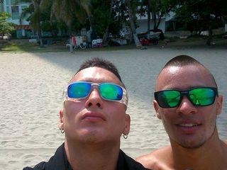 Valentin & Derek