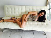 Jasmine Sanders