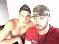 Cristopher & Juan