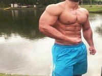 Erick Blaze