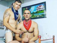 Jorge & Raak