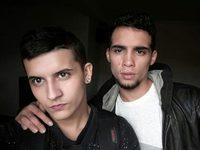Luke & Dany