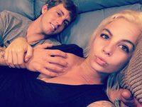 Coco Le Mieux & Jamie Olson