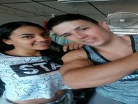 Valentina Mantilla & Deiby Storm
