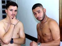 Thiago Fontana & Peter Mancini