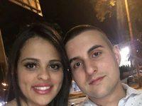 Juan Luis Rodriguez & Adrianna Jackson