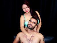 Eross Jay & Kaythlyn