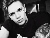 Preston Anders