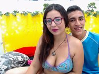 Lina Sol & Alejandro Jhonson