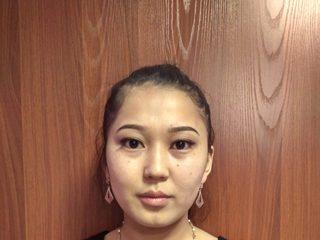 Nana Yu