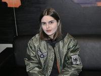 Sassy Saskia