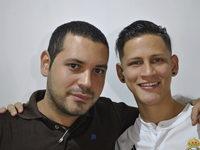 Blake & Kyle