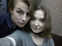 Sunny & Ralf